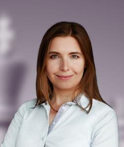Дорофеева Анна Геннадьевна