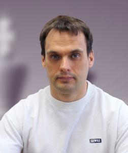Фурсин Павел Федорович