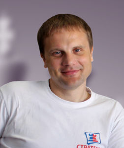 Фетисов Виталий Николаевич