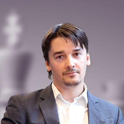 Морозевич Александр Сергеевич